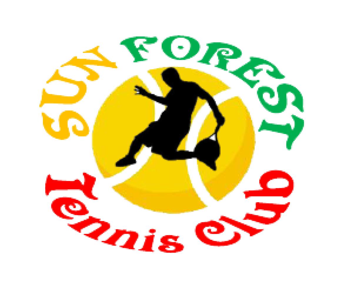 宇部市で習い事、テニススクール、テニス教室、スポーツ教室のSUN FOREST TC